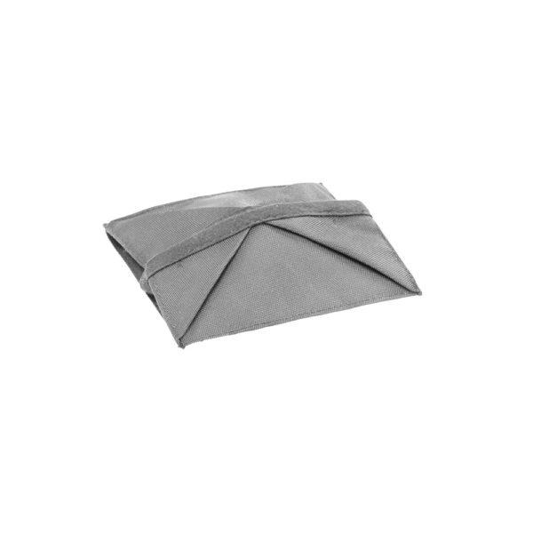 Metaltex összecsukható tároló zsák M-es