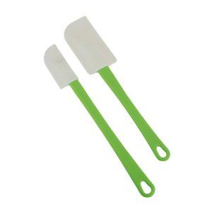 Metaltex Konyhai spatula 2db-os Pomme