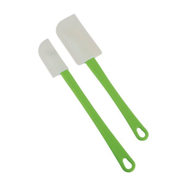 Metaltex Konyhai spatula 2 db-os Pomme