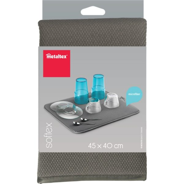 Softex Mikroszálas edényszárító alátét 45x40 cm
