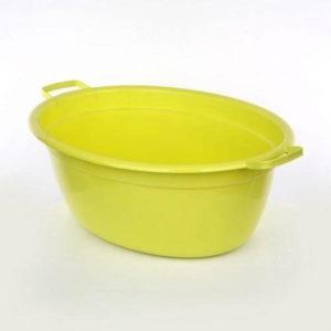 Füles műanyag mosogatótál 65 cm