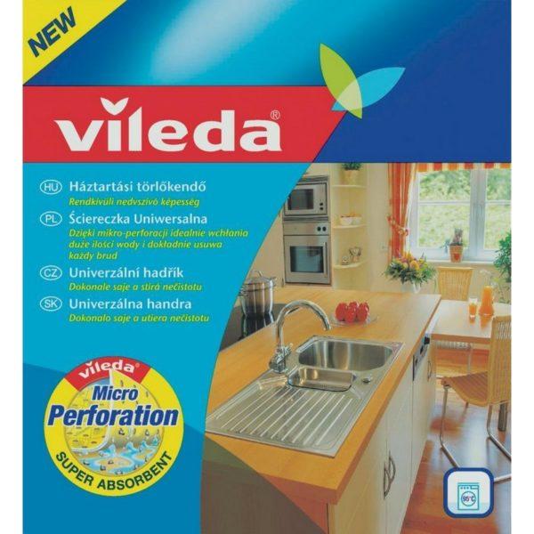 Vileda háztartási törlőkendő F1029