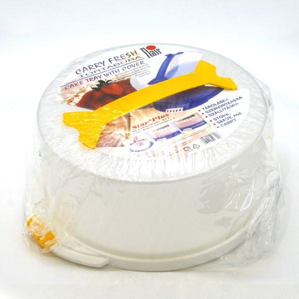 Tortatartó 30 cm Carry Fresh Nr.90724