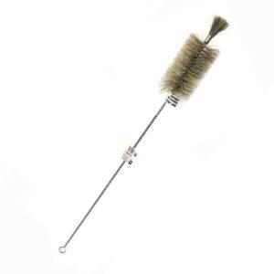 Üvegmosó kefe 45 cm (3 dl-es üveghez)