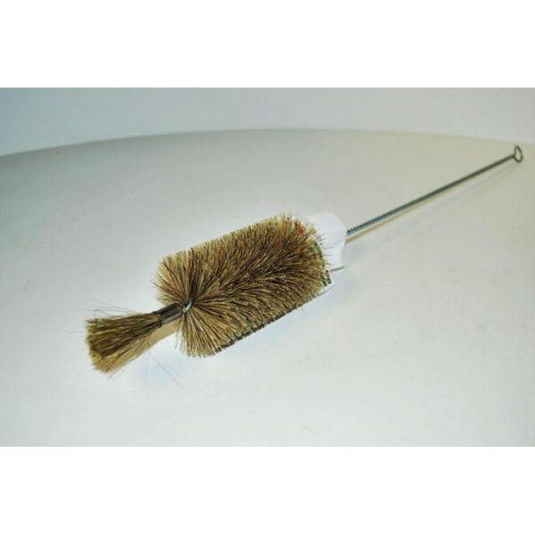 Üvegmosó kefe 50 cm (5 dl-es üveghez)