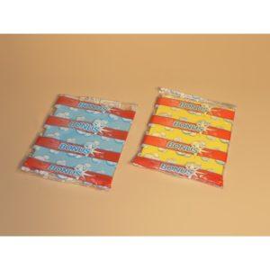 Szivacskendő 3 db/csomag