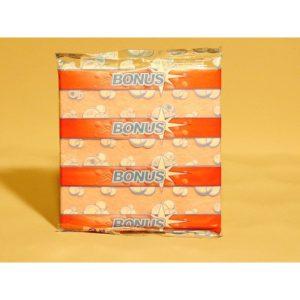 Általános törlőkendő 3 db/csomag
