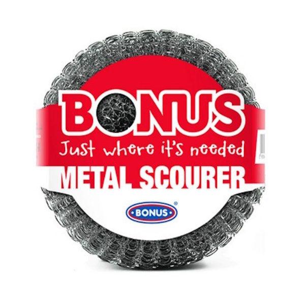 Bonus Góliát fém dörzsi 80 gr (B248)
