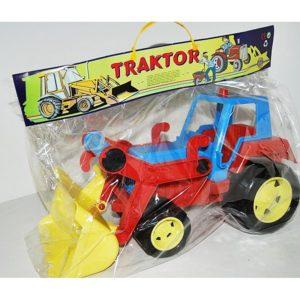Játék Traktor 1887