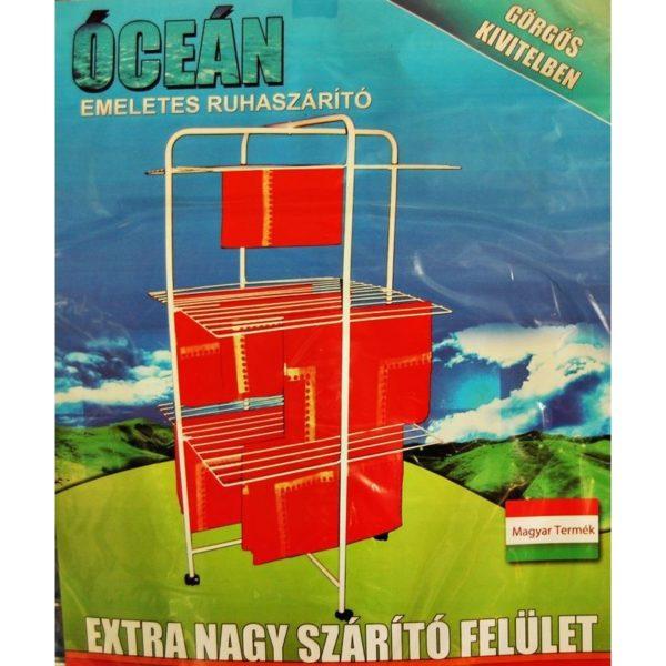 Óceán ruhaszárító 4 részes