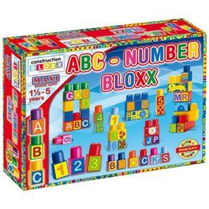 Maxi blocks nagyépítő DD682