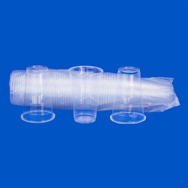 Pohár 3 dl víztiszta 50 db/cs L
