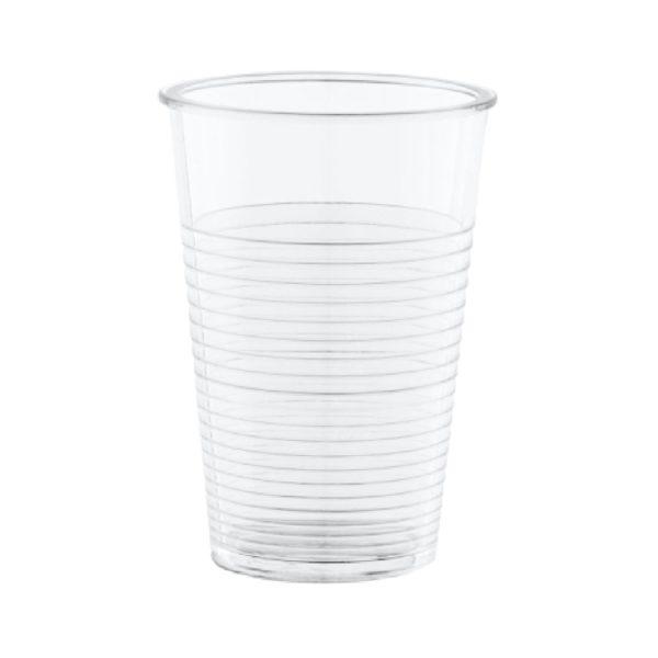 Pohár 3 dl víztiszta 50db/cs L