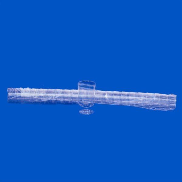 Eldobható röviditalos pohár 2 cl/4cl talpas 20 db/csomag