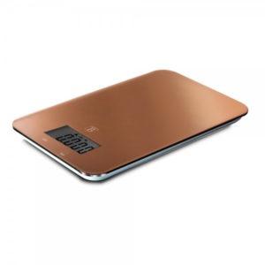 Berlinger Haus Konyhai mérleg digitális, 5 kg Rose Gold
