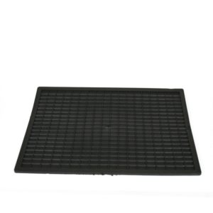 Lábtörlő 28x38 cm gumi