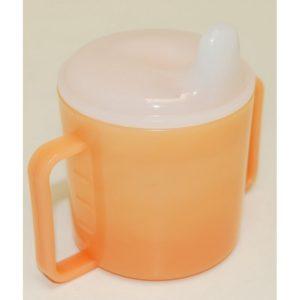 Gyerek pohár csőrös