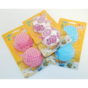 Muffin papír 100 db/csomag 72101