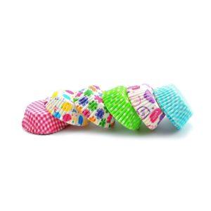 Muffinpapír 100 db/csomag 72101