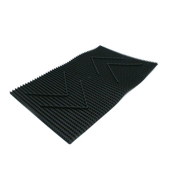 Gumi lábtörlő 56x36,5 cm