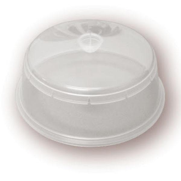 Tányérfedő mikrohullámú sütőben való melegítéshez