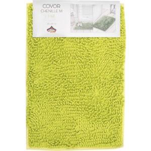 Fürdőszoba szőnyeg 40x60 cm zöld