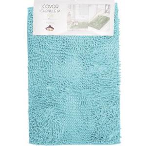 Fürdőszoba szőnyeg 40x60 cm kék