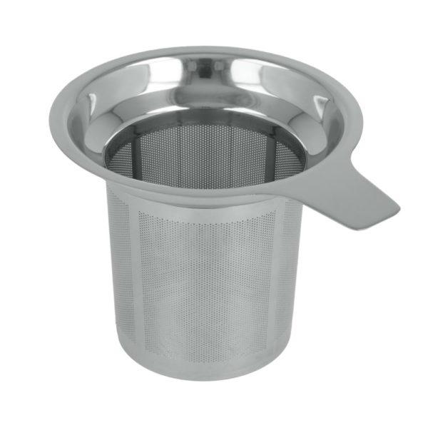 Metaltex Inox teafilter bögréhez