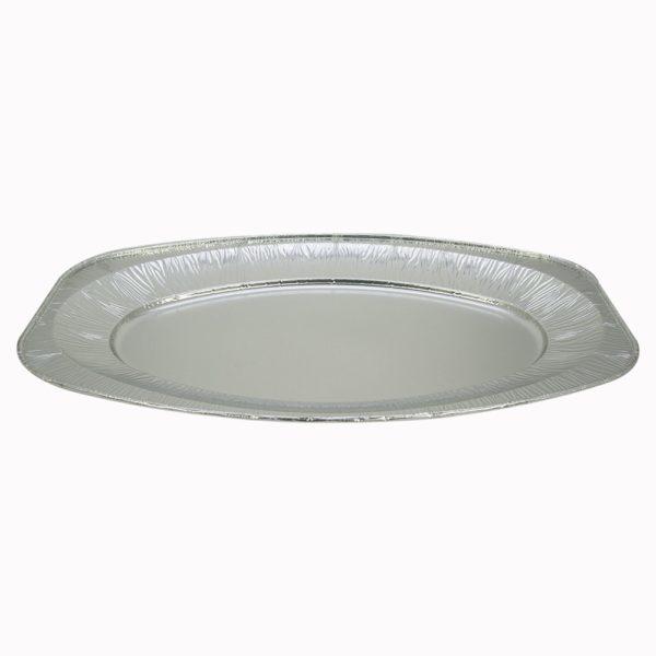 Alumínium tálca ovális 5 személyes 10 db/cs TTA05000