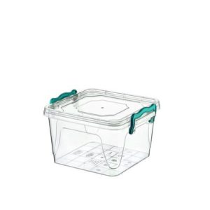 Hobby mini szögletes multi box 1.2 l 021130
