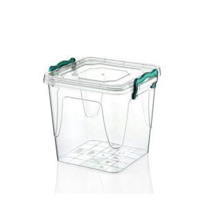 Hobby szögletes multi box 1,8 l 021131
