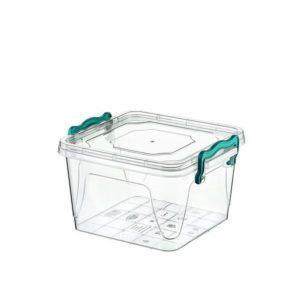 Tárolódoboz 2,4 l Hobby Multibox 021132