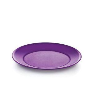 Hobby műanyag süteményes tányér 20 cm 031295