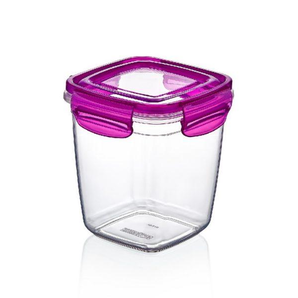 Tároló doboz műanyag 575 ml DÜ62