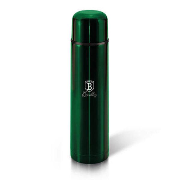 Berlinger Haus Termosz vákuumos 0,75 l Emerald