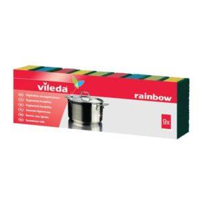Vileda Style mosogatószivacs 9 db/csomag F25090
